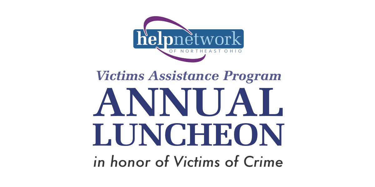 Victims of Crime luncheon
