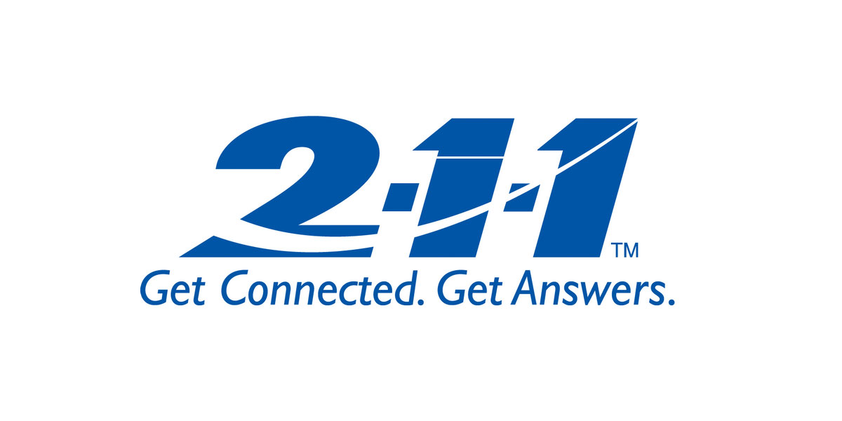 2-1-1: Get Connected. Get Answers.
