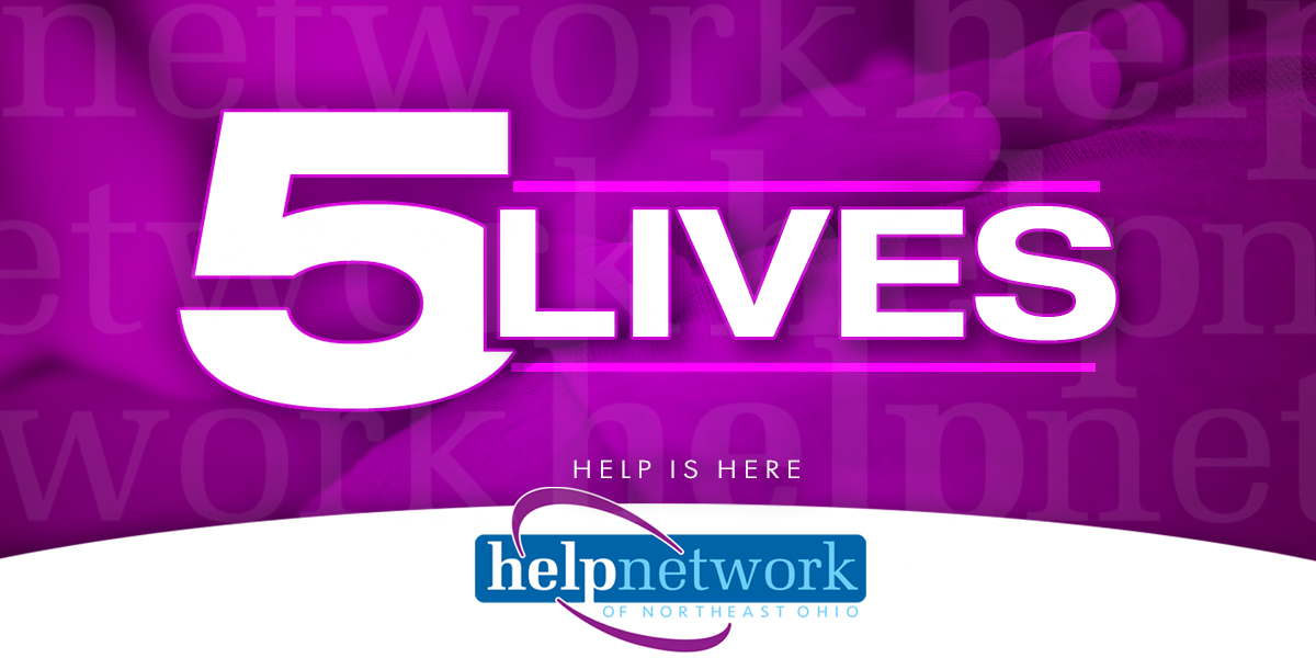 5 Lives - Help Is Here